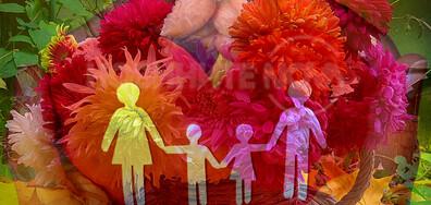 Честит Ден на християнското семейство!