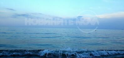 Плажа на Варна