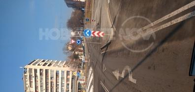 Кръгови кръстовища в Шумен