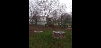 Дупка до детска градина
