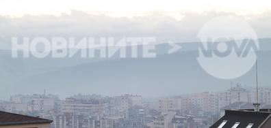 """Снимки на """"въздуха"""" във Велико Търново"""