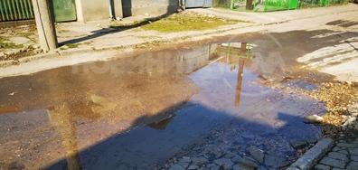 Авария на ВиК в град Добрич