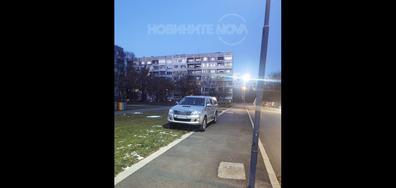 Просташко паркиране