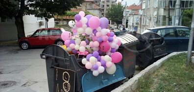 Розова феерия
