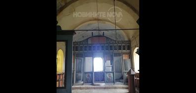 Една забравена българска църква