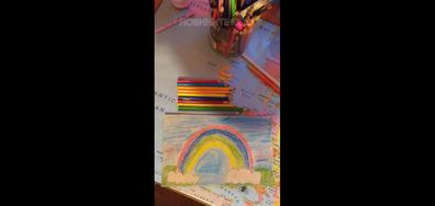 Рисуване на дъги