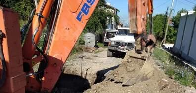 Село в подножието на Рила е без вода