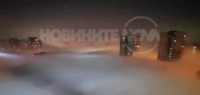"""""""Одеялото"""" на София"""