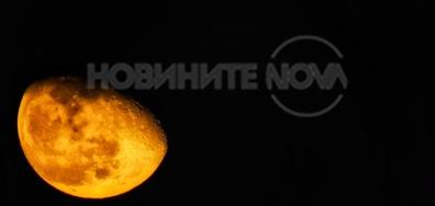 """""""Вълча луна"""""""
