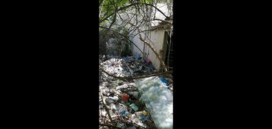 Изоставен общински имот във Варна
