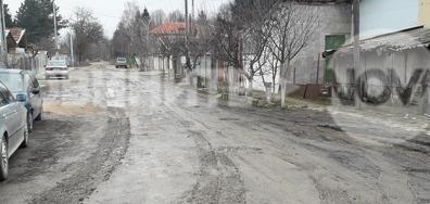 Пътищата в Град Добрич