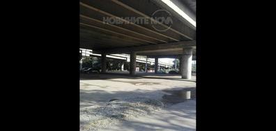 Сметища под мостове