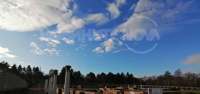 Време за разходка до римския град Нове край Свищов