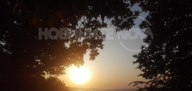 Прозорец към Слънцето