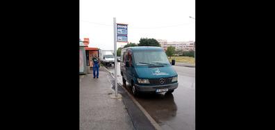 Паркиране по Русенски