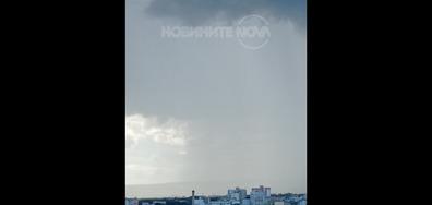 Дъждовна Варна