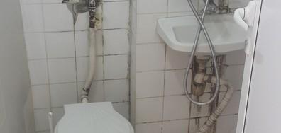 Инфекциозно отделение във Варна
