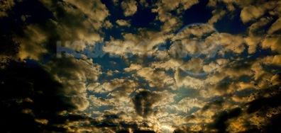 Небето над Свещари