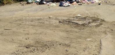 Затънали в боклука