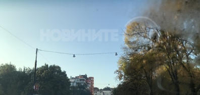 Движението в София