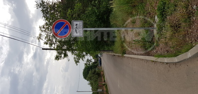"""Неправомерно поставени знаци """"Паркирането забранено"""""""