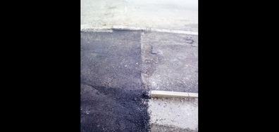 Предизборно асфалтиране