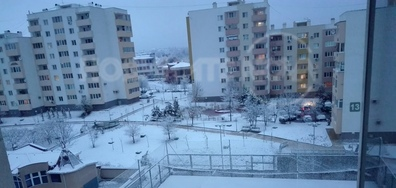 Зимна приказка в Хасково!
