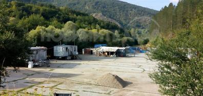 Циганизация на села в Трънско