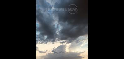 """Буреносни облаци на АМ """"Тракия"""""""