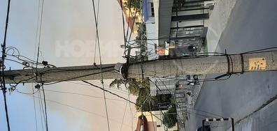 Пожар в област Хасково до Харманли