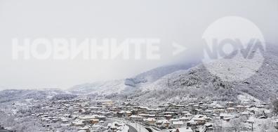 Зверино - моето родно село