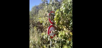 Скрити пътни знаци по пътя Плевен-Ловеч
