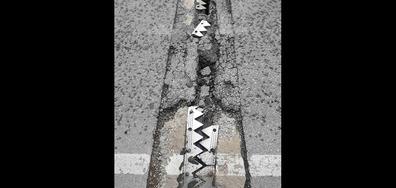 Разбит-главен път