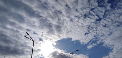 Облаците