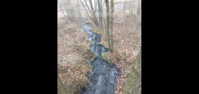Изхвърляне на фекалните води на жилищен комплекс
