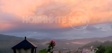 Красивият Тревненски балкан!