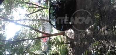 Паркиране в травните площи