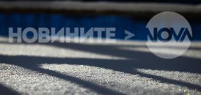 Мечтание за сняг