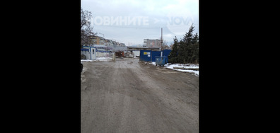 """Изходът на строеж """"Гаранти-Коза"""" в ж.к. """"Младост"""" 3"""