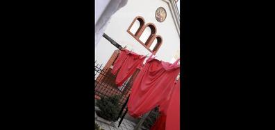 Незаконен простор пред входа на Арменската църква в Пазарджик