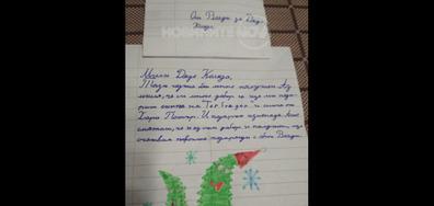Писмото на Влади