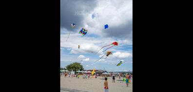 Парад на хвърчилата във Варна