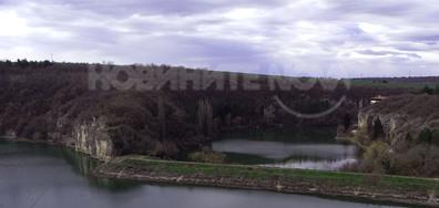 Природата в местността Кайлъка