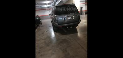 Така се паркира в София