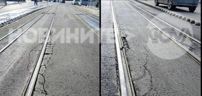 "Асфалт - бул. ""Константин Величков"""