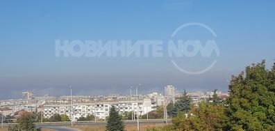 Отново замърсен въздух в град Русе