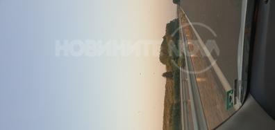Щъркели, магистрали и безопасност