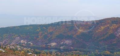 Есен в с. Кокаляне