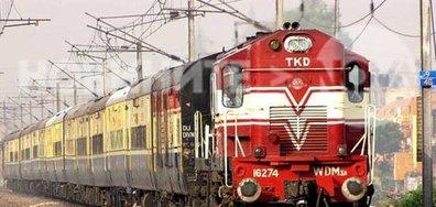 Влакове няма да пътуват по направлението София-Видин, защото са откраднати релси