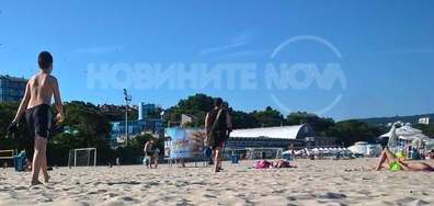 Метал детектори на плажа